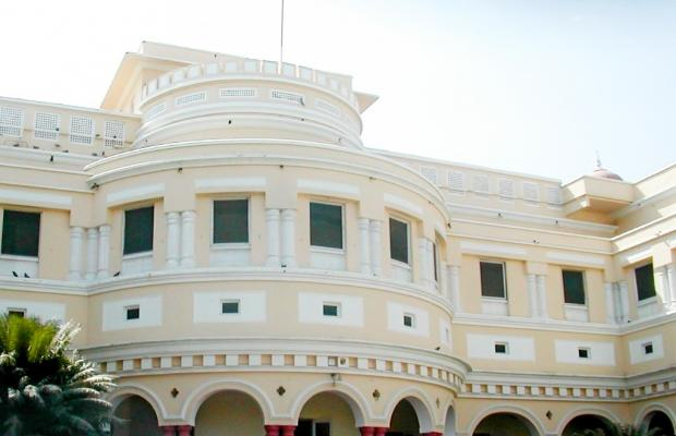 фотографии отеля The Sariska Palace изображение №19