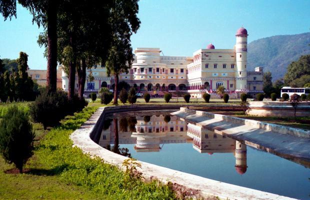 фото отеля The Sariska Palace изображение №1