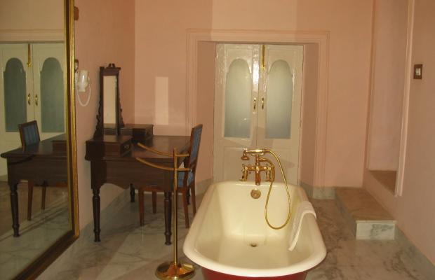 фото отеля The Sariska Palace изображение №17