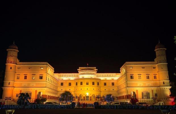 фотографии The Sariska Palace изображение №12