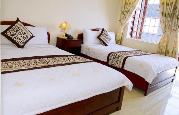 фотографии Thai Duong Hotel изображение №12