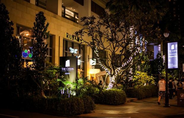 фото отеля The Costa Nha Trang изображение №21