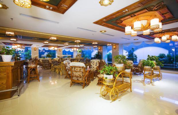 фотографии отеля Green World Hotel изображение №83