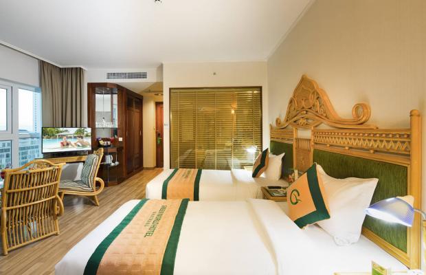 фотографии отеля Green World Hotel изображение №35