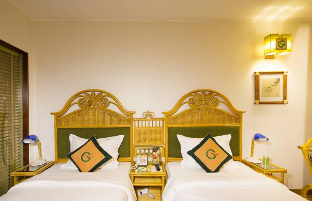 фото Green World Hotel изображение №10
