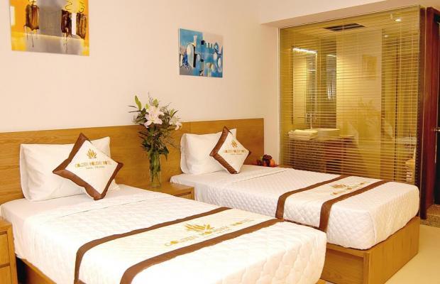 фото отеля Golden Holiday Hotel Nha Trang изображение №61