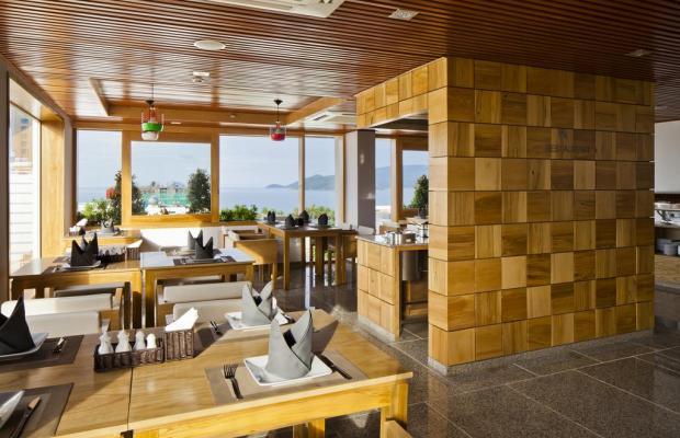 фотографии отеля Golden Holiday Hotel Nha Trang изображение №23