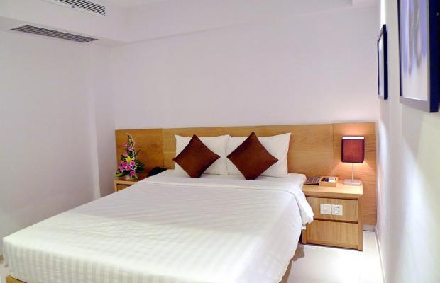фотографии отеля Golden Holiday Hotel Nha Trang изображение №15