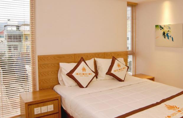 фотографии отеля Golden Holiday Hotel Nha Trang изображение №7