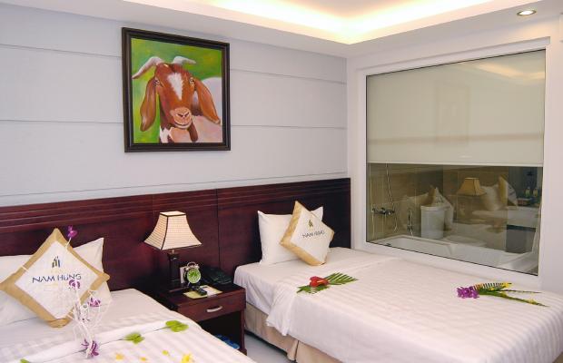 фотографии Nam Hung Hotel изображение №48