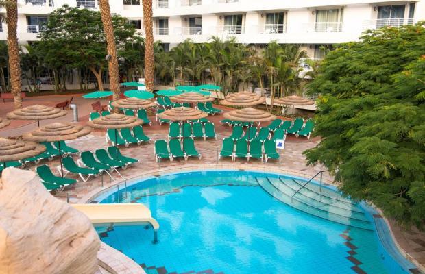 фото Club Hotel Eilat изображение №34