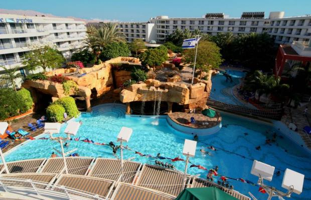 фото отеля Club Hotel Eilat изображение №33