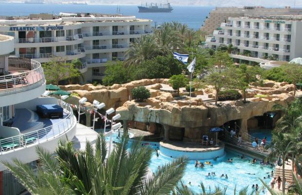 фотографии отеля Club Hotel Eilat изображение №31