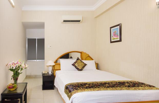 фото Brandi Nha Trang Hotel (ex. The Light 2 Hotel) изображение №30