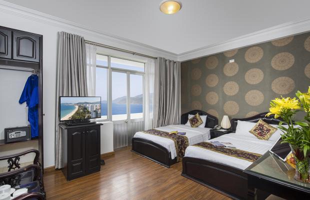 фото Brandi Nha Trang Hotel (ex. The Light 2 Hotel) изображение №18