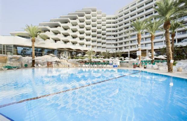 фото отеля Crowne Plaza Eilat изображение №1