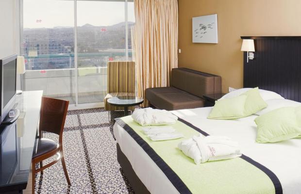 фотографии отеля Crowne Plaza Eilat изображение №7