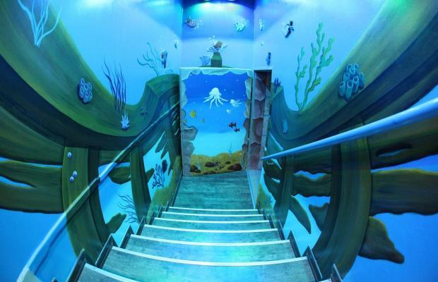 фото отеля Dan Eilat изображение №37