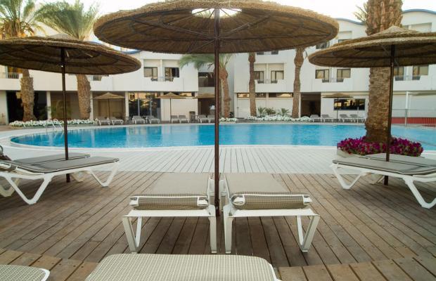 фото отеля Leonardo Privilege Eilat (ex. Golden Tulip Privilege) изображение №21