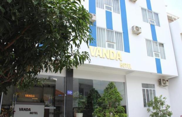 фото отеля Vanda Hotel изображение №1