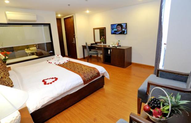фотографии Hanoi Golden Hotel изображение №32