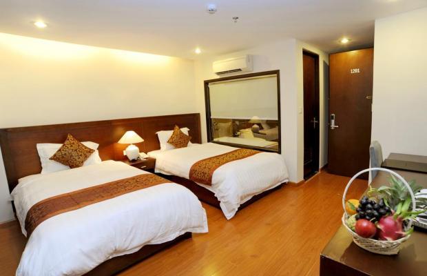 фотографии отеля Hanoi Golden Hotel изображение №27