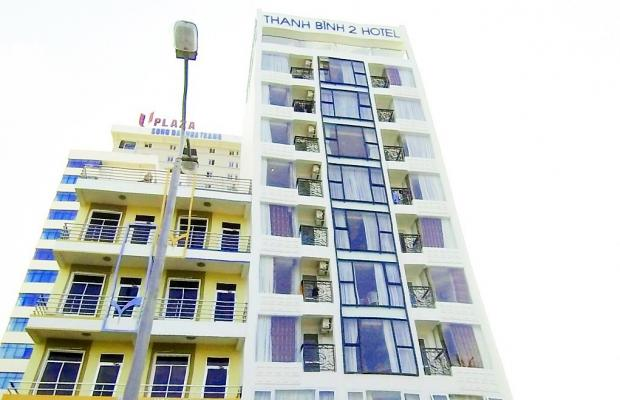 фото отеля Thanh Binh 2 Hotel изображение №1