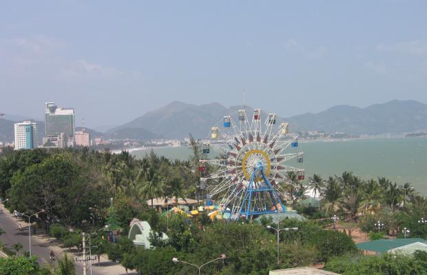 фото отеля An Khang Hotel изображение №1