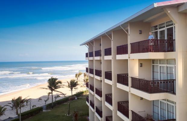 фотографии отеля Centara Sandy Beach Resort Danang изображение №23