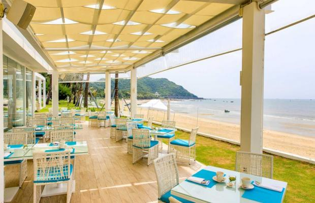 фото Alma Oasis Long Hai (ex. Anoasis Beach Resort) изображение №50