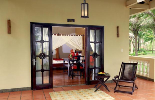 фото отеля Le Belhamy Resort & Spa изображение №37