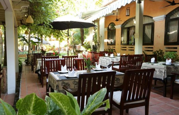 фото Le Belhamy Resort & Spa изображение №22