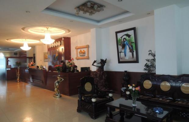 фото отеля Mai Vang Hotel изображение №33