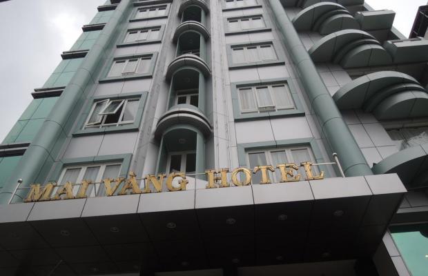 фото отеля Mai Vang Hotel изображение №1