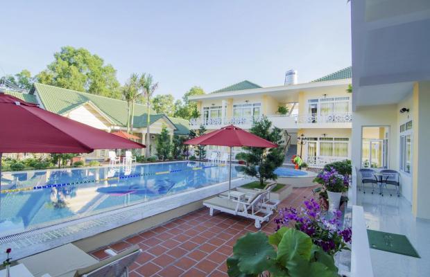 фото отеля Lam Ha Resort (ex. Lam Ha Eco Lodge) изображение №37