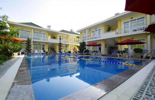 фотографии Lam Ha Resort (ex. Lam Ha Eco Lodge) изображение №24