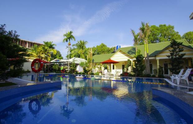 фотографии Lam Ha Resort (ex. Lam Ha Eco Lodge) изображение №16
