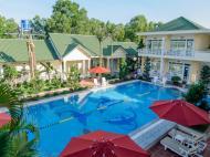Lam Ha Resort (ex. Lam Ha Eco Lodge), 2*