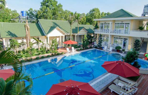 фото отеля Lam Ha Resort (ex. Lam Ha Eco Lodge) изображение №1