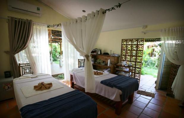 фотографии отеля Langchia Village (Famiana Village) изображение №7