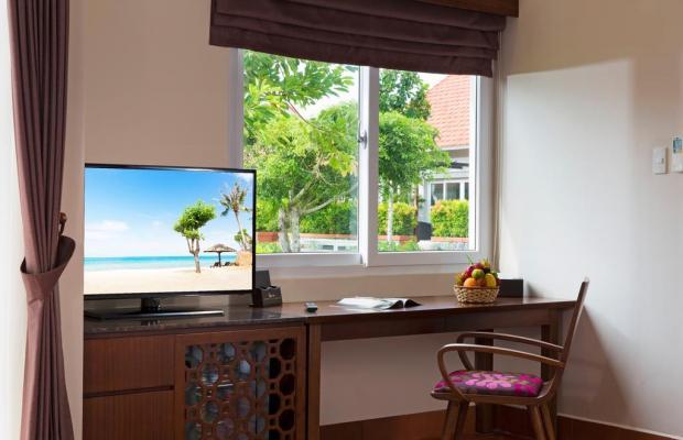 фотографии отеля Mercure Phu Quoc Resort & Villas изображение №63