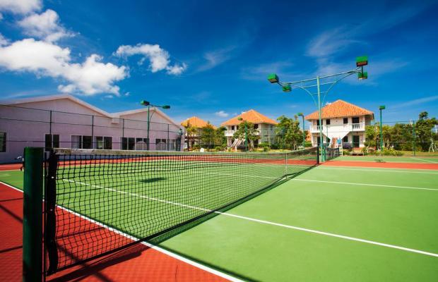 фотографии отеля Mercure Phu Quoc Resort & Villas изображение №51