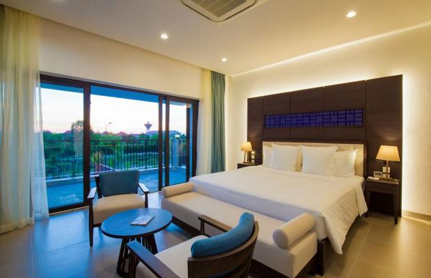 фотографии отеля Mercure Phu Quoc Resort & Villas изображение №31