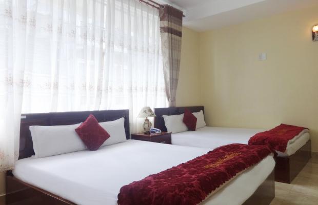 фотографии отеля Thanh Thao Dalat Hotel изображение №15