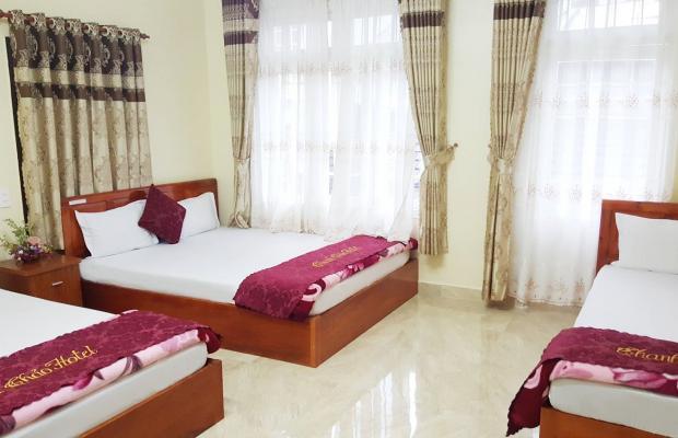 фото Thanh Thao Dalat Hotel изображение №10