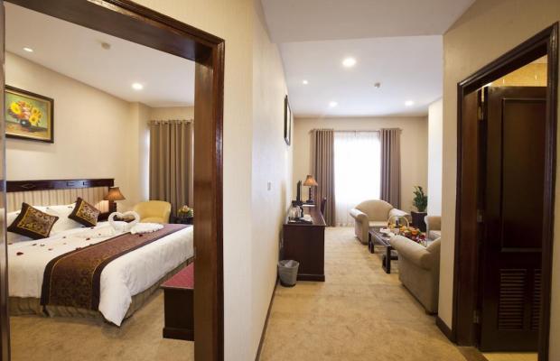 фотографии отеля Asean Halong изображение №7