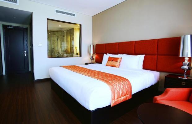 фотографии Sanouva Hotel Da Nang изображение №32