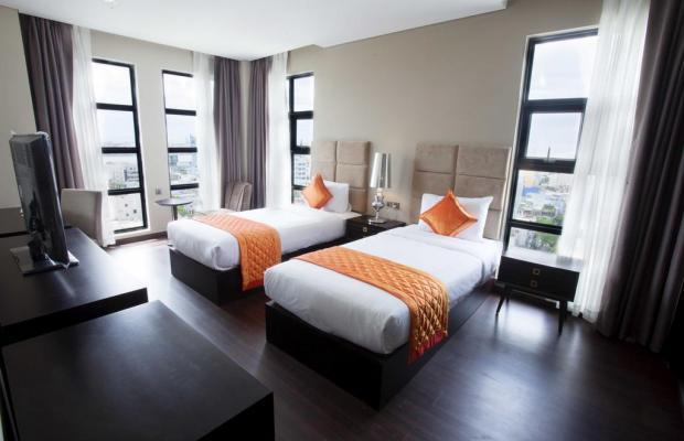 фото Sanouva Hotel Da Nang изображение №30