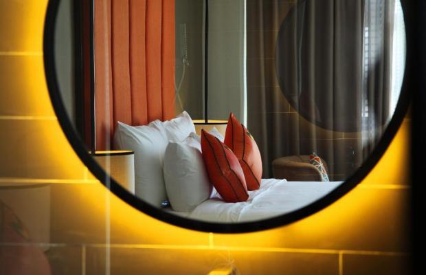 фотографии отеля Sanouva Hotel Da Nang изображение №11
