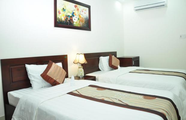 фото Travidat Hotel (ex. Da Nang Port) изображение №14